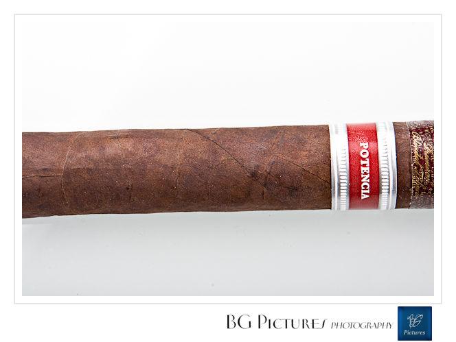 Churchill Cigar Brand