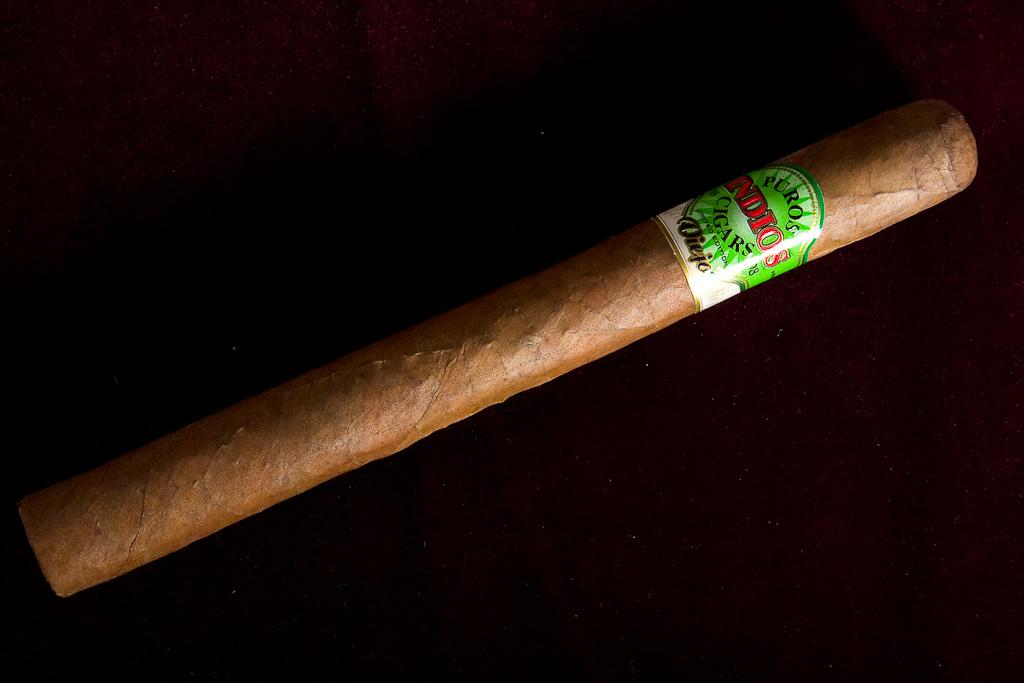 El Presidente Cigar