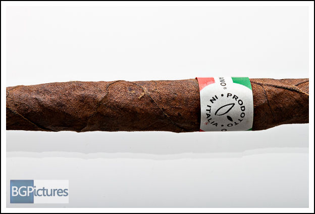 Toscano Classico Cigar Review Cigarobsession The Best