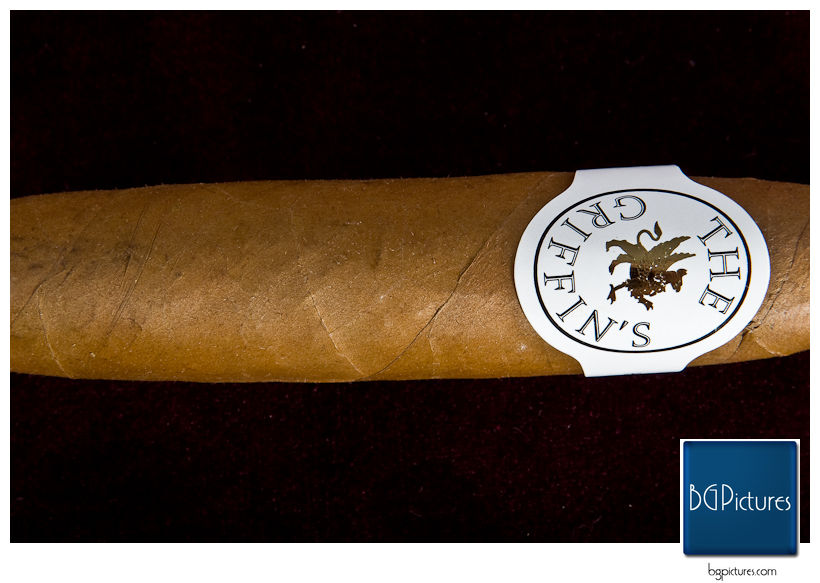 The Griffin's Perfecto Cigar Review
