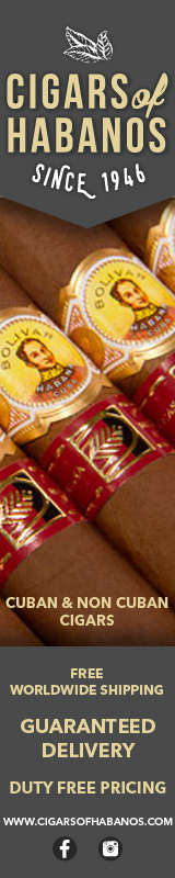 CigarsOfHabanos - cuban and non-cuban cigars