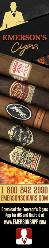 Emersons Cigars