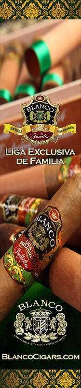 Blanco Cigars