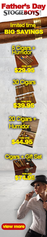 StogieBoys Fathers Day Cigar Gifts