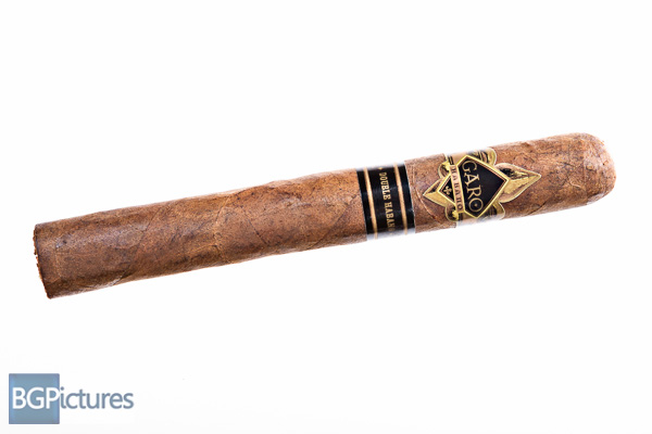 Garo Double Habano Toro Cigar Review