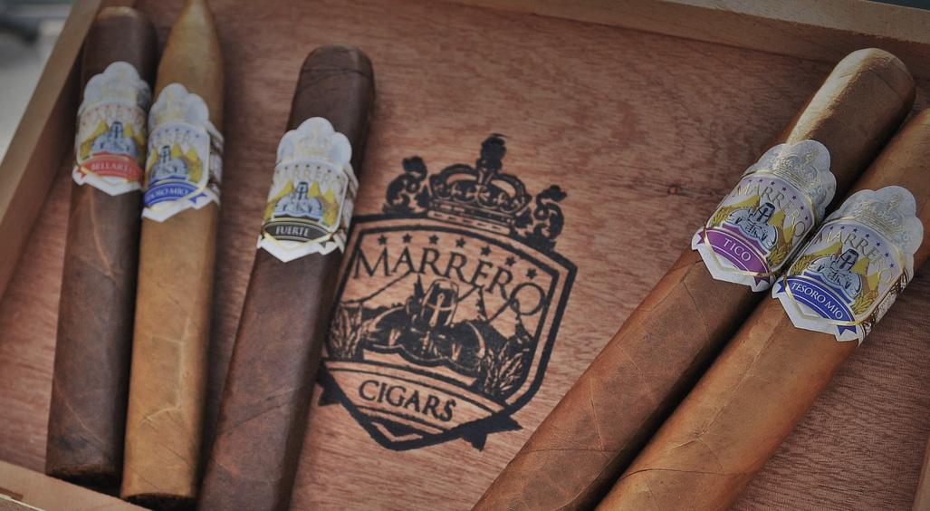 Upcoming CO Live With Joel Marrero Of Marrero Cigars 5/7/15 9PM