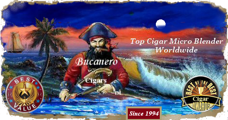 Upcoming CO Live With Robert Spoden Of Bucanero Cigars 5/2/15 2PM