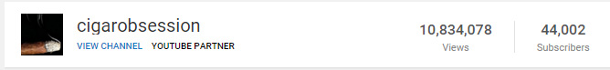 BOOM 44,000 CO YouTube Subscribers!