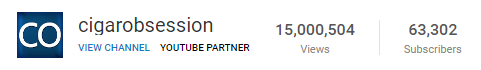 BOOM!  15,000,000+ Video Views!