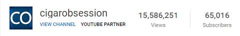 Boom!  65,000+ YouTube Subscribers!