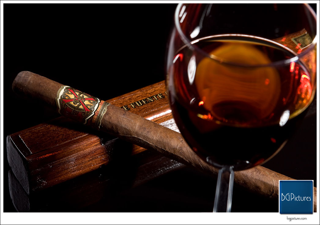 Cigar Art - Opus Amaretto - Cigarobsession