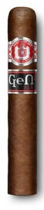 SLR Cigar Shot