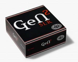 SLR Gen2 box