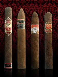 4-Cigar Sampler Pack