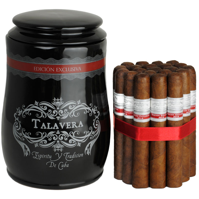 ATLANTICCIGAR.COM RELEASES TALAVERA BY MY FATHER CIGARS EDICION EXCLUSIVA 2015