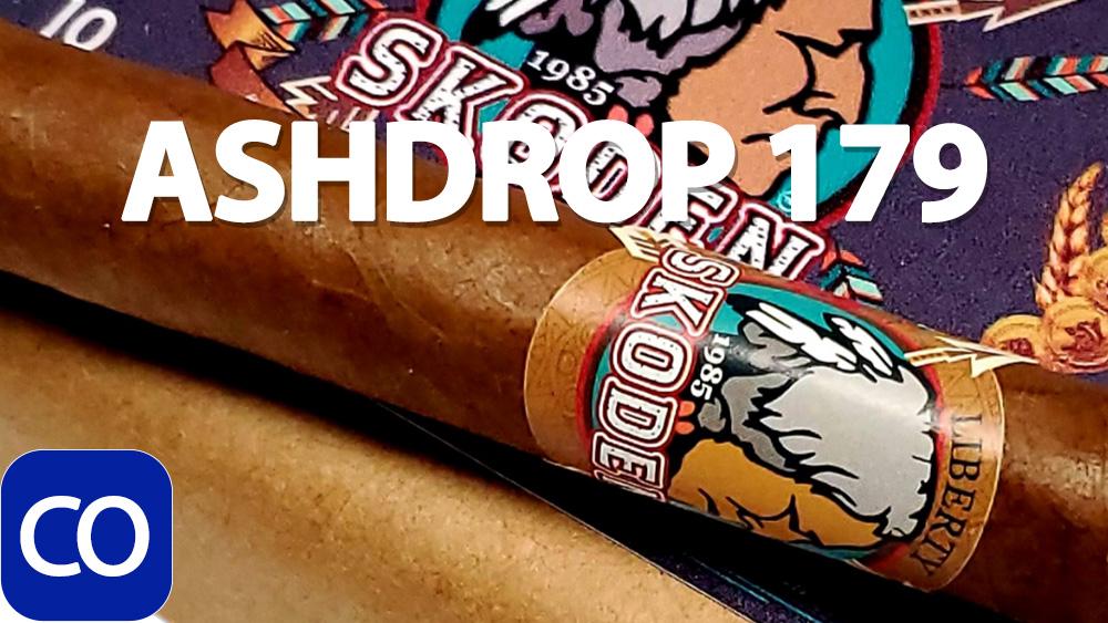 CigarAndPipes CO Ashdrop 179